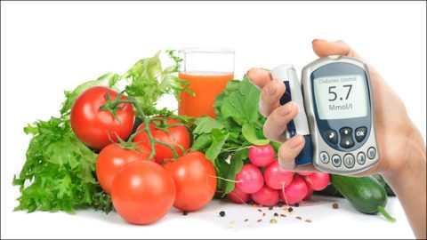 Больные диабетом должны четко придерживаться рекомендаций лечащего врача