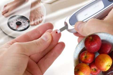 Больные сахарным диабетом должны постоянно контролировать уровень сахара