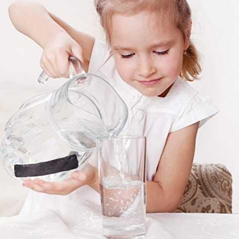 Большое потребление жидкости несет опасность