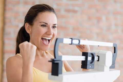 Борьба с лишним весом и профилактика СД.