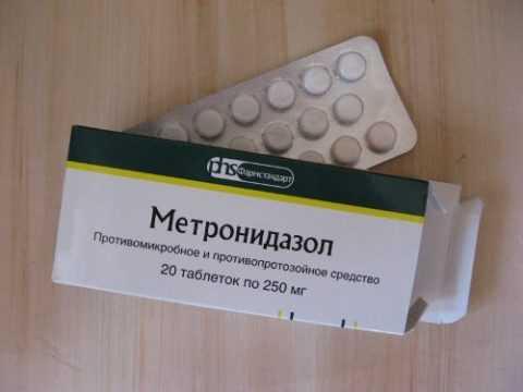 Борется с хламидиозной и уреаплазменной инфекцией.