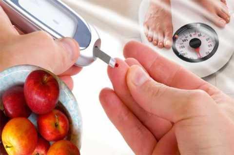 Чем осложнена повседневная жизнь диабетика?