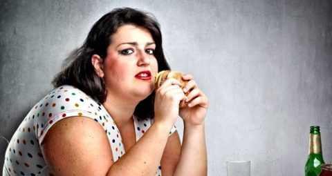 Чрезмерное увлечение плодовым сахаром неизбежно приведёт к ожирению
