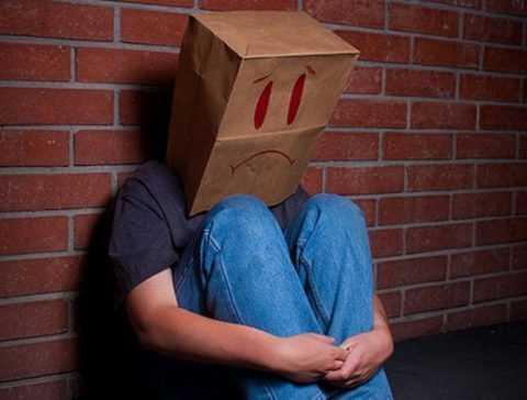 Депрессивное состояние у пациента.