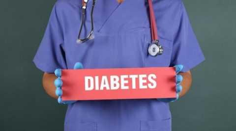 Диабет – диагноз, но не приговор.
