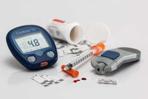 Диабет – сложное эндокринное заболевание, приводящее к тяжелым последствиям.