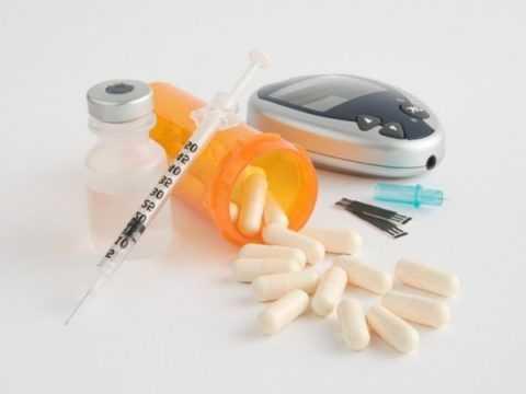 Диабет 1 типа – инсулинозависимый.