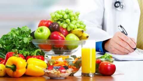 Диабетикам нужно вести дневник питания