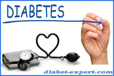 Диабетикам важно держать АД под контролем, причём мониторить его в течение суток
