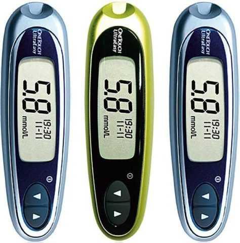 Диабетики нуждаются в регулярном замере уровня глюкозы в крови