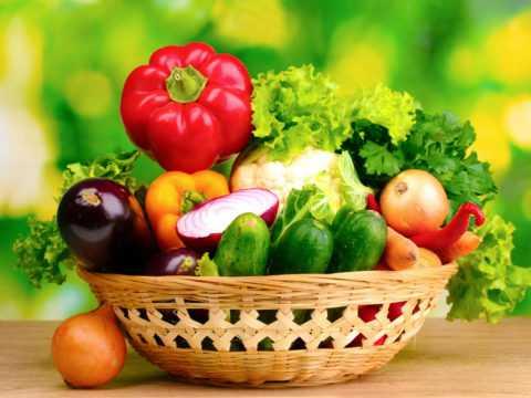 Для приготовления любых блюд рекомендуется брать только качественные свежие овощи.