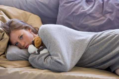 Долгие стрессы более опасны.