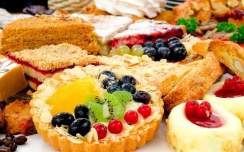 Есть вкусные и полезные сладости можно даже на фоне диабета различных типов.