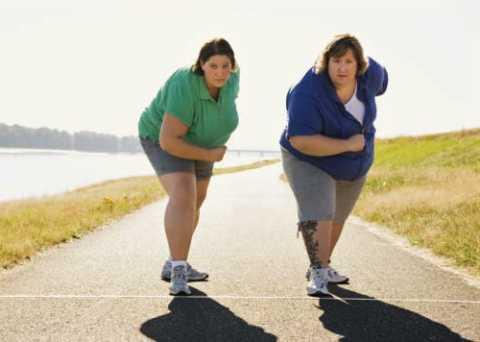 Ежедневные пешие прогулки и лёгкие пробежки обязательны для диабетиков 2 типа