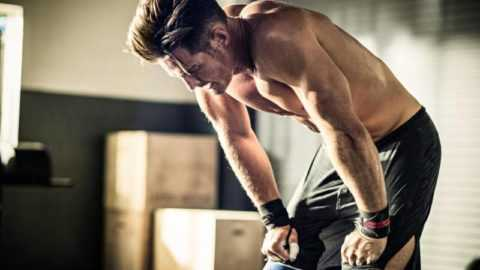 Физические нагрузки не должны быть интенсивными, вызывая усталость и опустошённость