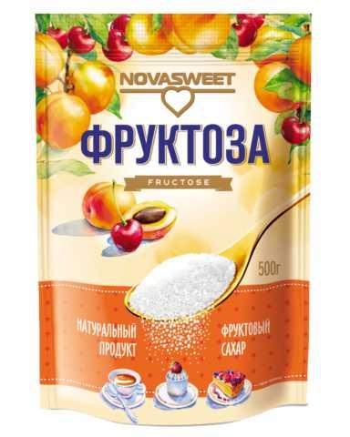 Фруктовый сахар полезен для организма.