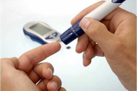 Глюкометр - простой прибор для самоконтроля