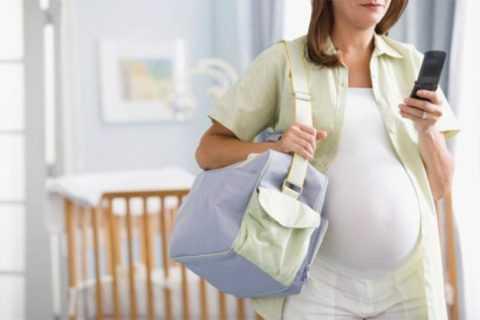 Госпитализация беременных с диагнозом СД в обязательном порядке проводится трижды за весь период гестации.