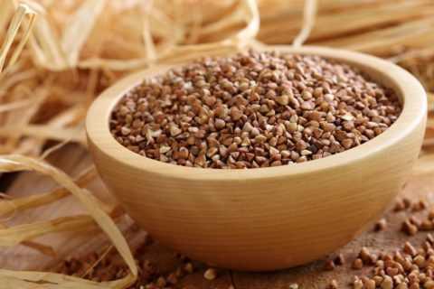 Гречка является одним из немногих продуктов, есть которые рекомендуется при диабете.