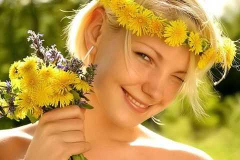 Хорошее настроение – залог долголетия и крепкого здоровья.