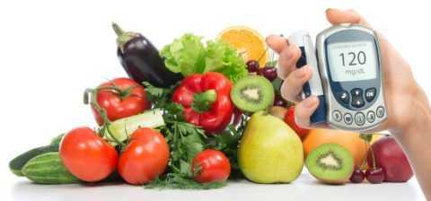 Индивидуальные рекомендации по питанию дает врач-эндокринолог.