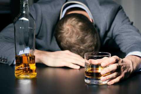 Инсулин и алкоголь – несопоставимые вещи.