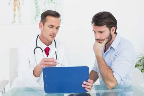 Интерпретация результатов – прерогатива врача