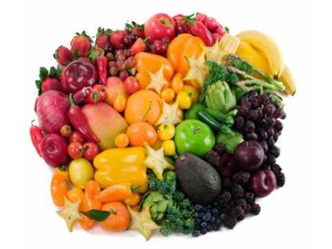 Источники натуральной левулозы полезнее сладостей с её содержанием.