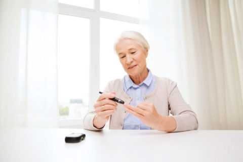 Как часто нужно посещать доктора диабетику.