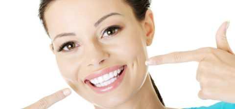 Как нужно ухаживать за зубами.