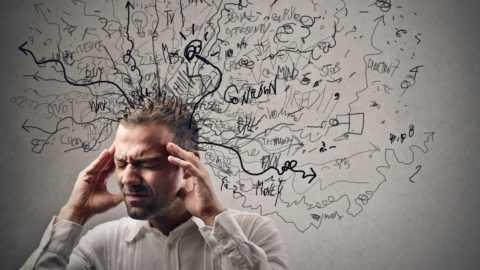 Как пережить стрессовую ситуацию.