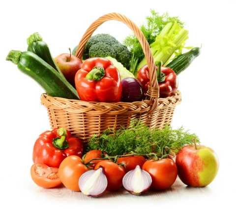 Как предупредить потерю витаминных веществ