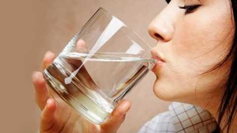 Как справиться с желанием пить.