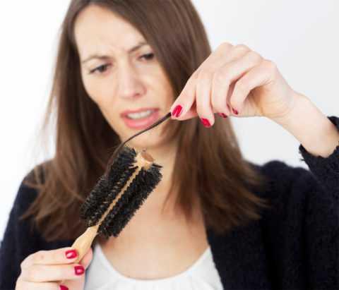Как восстановить здоровье волоса.
