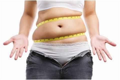 Каждый лишний килограмм представляет опасность для здоровья