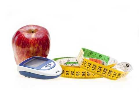 Контроль показателей глюкозы крови, физическая активность и здоровое питание с ограничением сладостей и десертов – меры профилактики предиабета