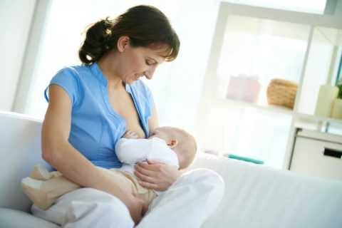 Кормление грудью – важное событие в жизни каждой женщины, формирующее неразрывную связь малышом