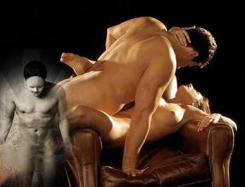 Короткий половой акт приводит к расстройству психики обоих партнеров