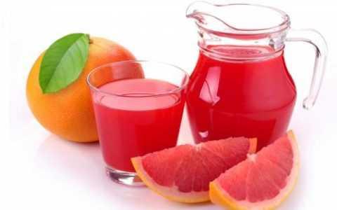 Красный грейпфрут – фрукт № 1 для диабетиков 2 типа