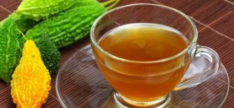Лечебный чай – простое и эффективное средство для лечения всех типов диабета.