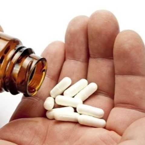 Лечение инфекций у диабетика