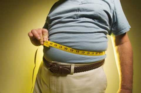 Лишний вес – начало болезней, сопутствующих диабету