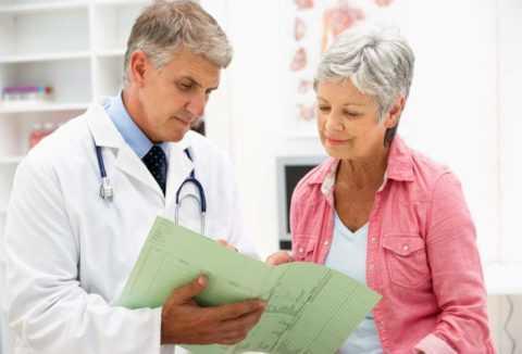 Любое осложнение проще предотвратить, чем лечить