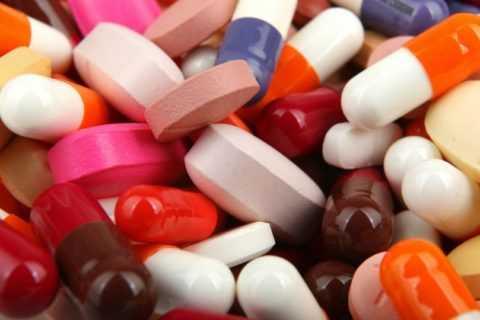 Медикаментозная коррекция.