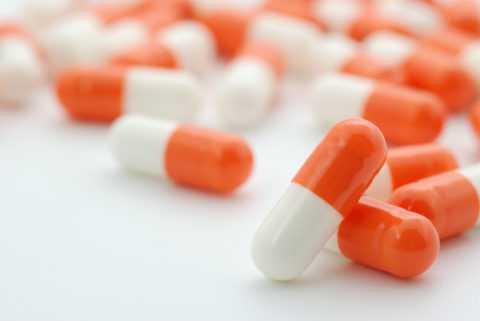 Медикаментозное воздействие.