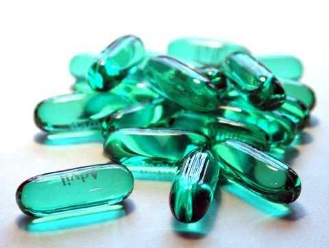 Медикаментозные препараты применяются только в частном порядке.