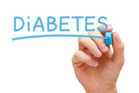 Метаболический синдром как одна из причин развития СД.
