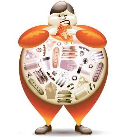 Метаболический синдром сопутствует не всем видам диабета