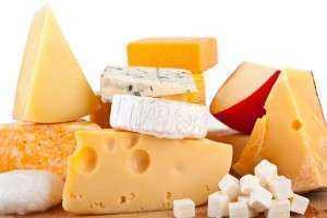 Молочные продукты при сахарном диабете