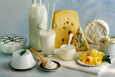 Молоко и продукты его переработки очень важны для организма, они являются залогом крепкого здоровья.